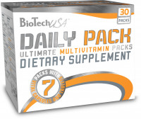 Витамины Biotech Daily Pack 30 пак.
