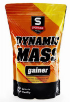 Гейнер SportLine Nutrition Dynamic Mass 1500 г.