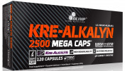 Креатин OLIMP Kre-Alkalyn 2500 Mega Caps 120 капсул