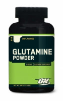 Глютамин Optimum nutrition Glutamine Powder 300 г.