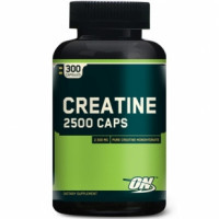 Креатин Optimum nutrition Creatine 2500 300 капс.