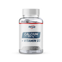 Geneticlab CALCIUM + vitamine D3 90 Табл.