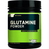 Глютамин Optimum nutrition Glutamine Powder 1000 г.