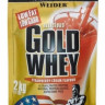 Протеин Weider Gold Whey 2000 г.