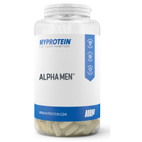 Витамины Myprotein Alpha Men Super Multi Vitamin 120 таб.